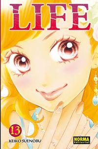 Libro LIFE 13