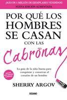 Libro PORQUE LOS HOMBRES SE CASAN CON LAS CABRONAS