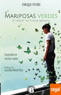 Libro MARIPOSAS VERDES (EL AMOR NO TIENE GÉNERO)