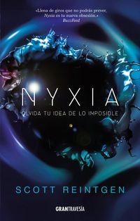 Libro NYXIA (tTHE NYXIA TRADE #1)