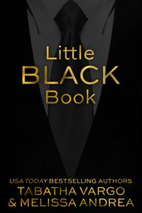 Libro LITTLE BLACK BOOK (#1)