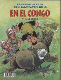 Libro EN EL CONGO
