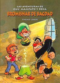 Libro BROMISNAR DE BAGDAD