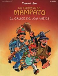 Libro EL CRUCE DE LOS ANDES