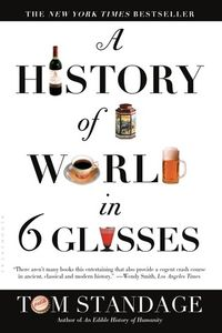 Libro THE HISTORY OF THE WORLD IN SIX GLASSES
