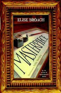 Libro MASTERPIECE