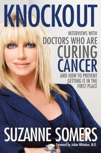 Libro KNOCKOUT: INTERVIEWS WITH DOCTORS WHO ARE CURING CANCER AND HOW TO PREVENT GETTING IT IN THE FIRST PLACE
