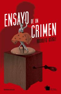Libro ENSAYO DE UN CRIMEN