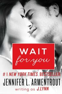 Libro WAIT FOR YOU