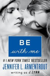 Libro BE WITH ME