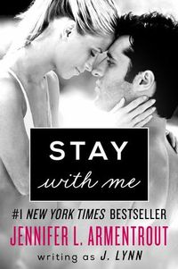 Libro STAY WITH ME