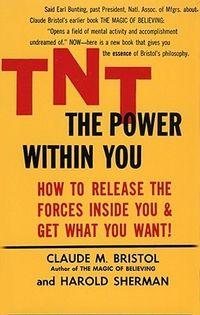 Libro TNT: EL PODER ESTA EN USTED