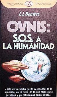 Libro OVNIS: S.O.S. A LA HUMANIDAD