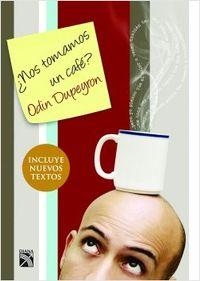 Libro NOS TOMAMOS UN CAFÉ
