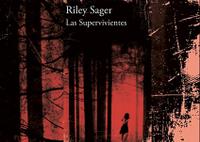 Libro LAS SUPERVIVIENTES