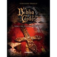 Libro LA BIBLIA DE LOS CAÍDOS. TOMO 1 DEL TESTAMENTO DE SOMBRA