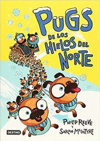 Libro PUGS DE LOS HIELOS DEL NORTE