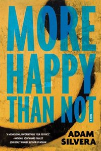 Libro MORE HAPPY THAN NOT