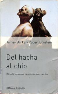 Libro DEL HACHA AL CHIP