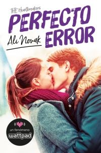 Libro PERFECTO ERROR