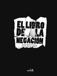 Libro EL LIBRO DE LA NEGACIÓN
