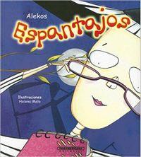 Libro ESPANTAJOS