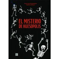 Libro EL MISTERIO DE HUESOPOLIS