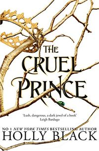 Libro THE CRUEL PRINCE (THE FOLK OF THE AIR #1)