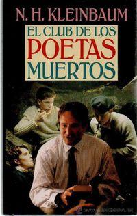 Libro EL CLUB DE LOS POETAS MUERTOS