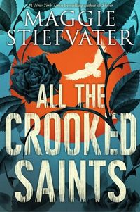 Libro ALL THE CROOKED SAINTS