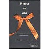 Libro MUERTA EN VIDA