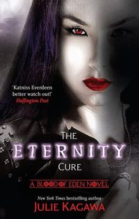 Libro THE ETERNITY CURE