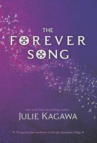 Libro THE FOREVER SONG