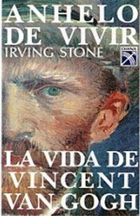Libro ANHELO DE VIVIR / CODICIA DE VIDA