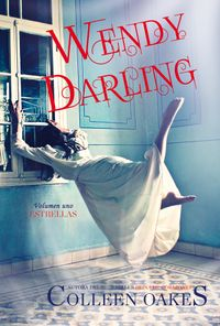 Libro WENDY DARLING: ESTRELLAS (#1)