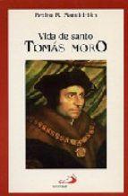 Libro VIDA DE SANTO TOMÁS MORO