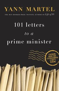 Libro 101 LETTERS TO A PRIME MINISTER