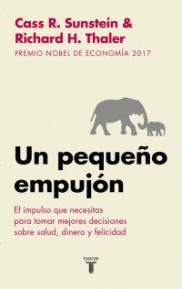 Libro UN PEQUEÑO EMPUJÓN
