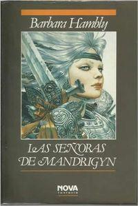 Libro LAS SEÑORAS DE MANDRYGIN