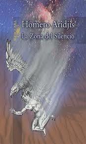Libro LA ZONA DEL SILENCIO