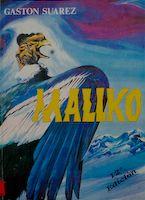 Libro MALIKU