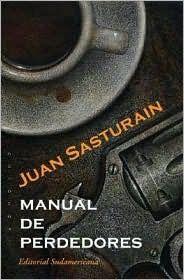 Libro MANUAL DE PERDEDORES