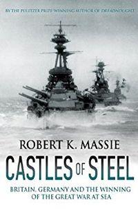 Libro CASTLES OF STEEL