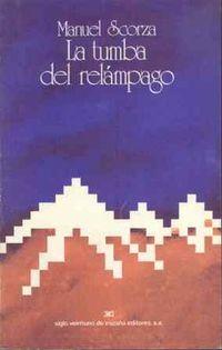 Libro LA TUMBA DEL RELÁMPAGO