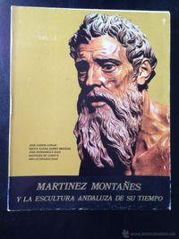 Libro MARTINEZ MONTAÑES