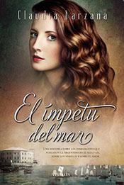 Libro EL IMPETU DEL MAR (INMIGRANTES #1)