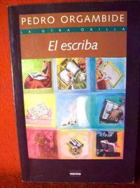 Libro EL ESCRIBA