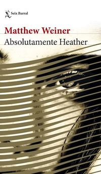 Libro ABSOLUTAMENTE HEATHER