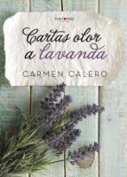 Libro CARTAS OLOR A LAVANDA
