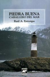 Libro PIEDRA BUENA - CABALLERO DEL MAR